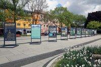 Mariánské Hory - Muzeum jde do ulic